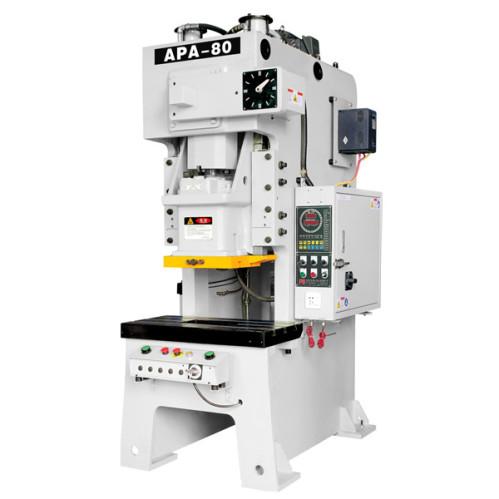 mechanical press machine