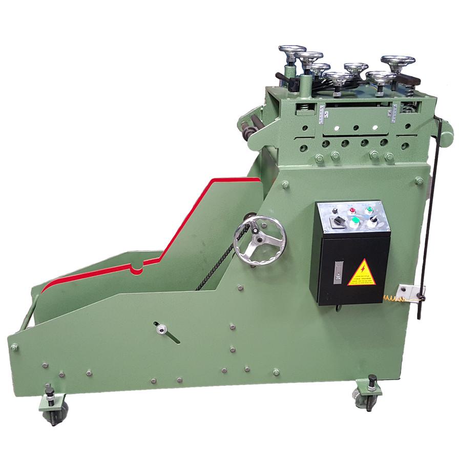 آلة الفلطحة والتقويم المدمجة، طراز CL)