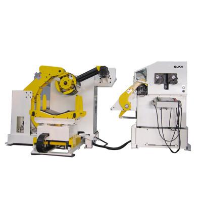 آلة تلقيم مؤزر سمك 5مم (3 آلات مدمجة في آلة واحدة)