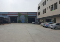 Shenzhen Honger Machine Equipment Co.,Ltd