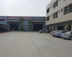 henzhen Honger Machine Equipment Co.,Ltd
