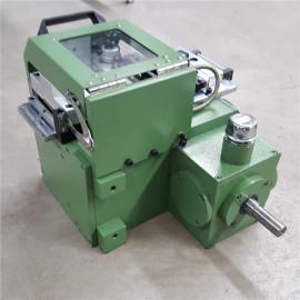 Machine d'alimentation à pince (haute vitesse)