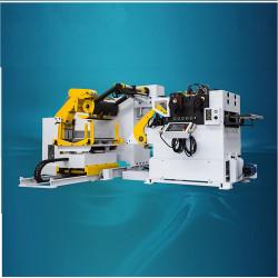 Machine d'alimentation à haute vitesse 3-en-1