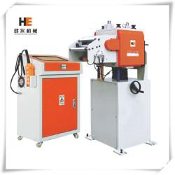 PA Industrien Vorschub Ausrüstung