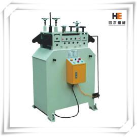 Machine de nivelage métallique