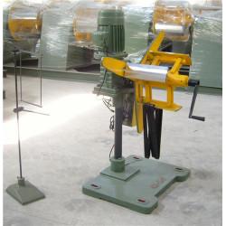 Nhà sản xuất máy cuộn lại