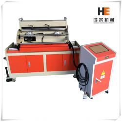 Máy tháo cuộn nắn thẳng và máy cấp phôi zigzag (NCP)