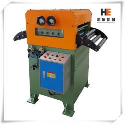 Prostownica automatyczna do zwojów metalowych