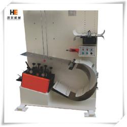 Automatyczna prostownica do blach metalowych o dużej prędkości typu S