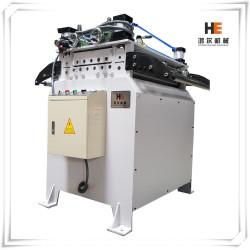 Automatyczna maszyna do prostowania