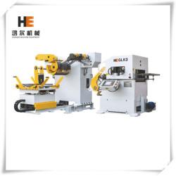 Nhà sản xuất máy móc