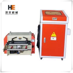 De Rolamento Da Placa CNC Máquina De Rolamento