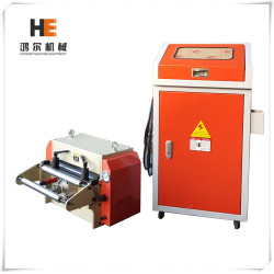 Chapa De Aço CNC Máquina Uncoiler