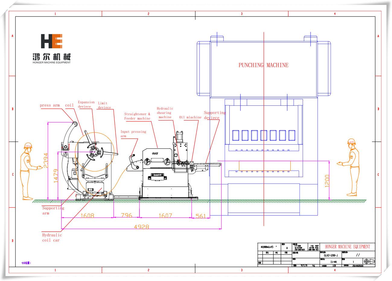 wiper motor servo wiring diagram servo coils diagram 3 in 1 precision nc servo straightener feeder machine ... #12