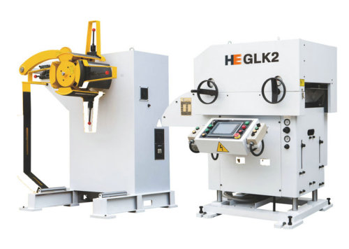 آلة تسوية عالية الدقة (3 آلات مدمجة في آلة واحدة)