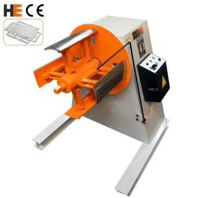 MT (آلة فك اللفائف اليدوية الآلية)