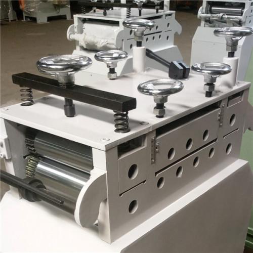 TL (piastra per lamiera standard da 0,4-2,2 mm)