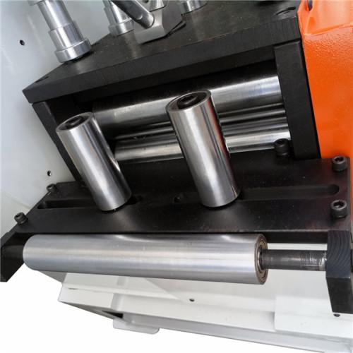 JMS (0.3-1.2mm S-Loop vysokorychlostní rovnačka)
