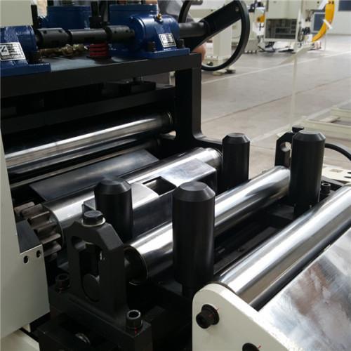 GL-H (combinazione per raddrizzatore per decoiler di precisione 0,5-4,5 mm)
