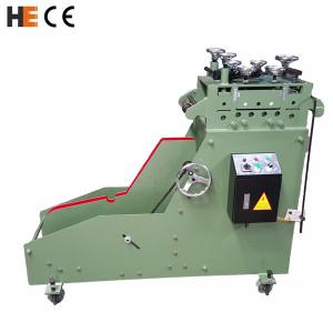 CL (piastra combinata per decoiler 0.4-2.2mm per bobina metallica di piccolo diametro interno)
