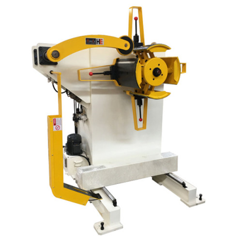 GLK2 Alimentatore per raddrizzatore decoiler (0,3-3,2 mm)