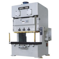 APC (Double Crank Press Machine)