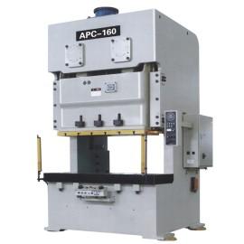 APC (Double Crank Press Machine)