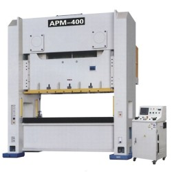 APM (Closed Type Double Crank Press Machine)