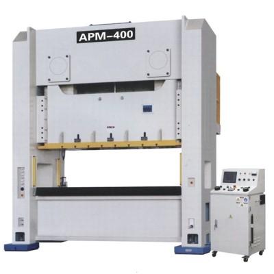 APM (آلة الصحافة ذات الساعد المزدوجة نوع مغلق)