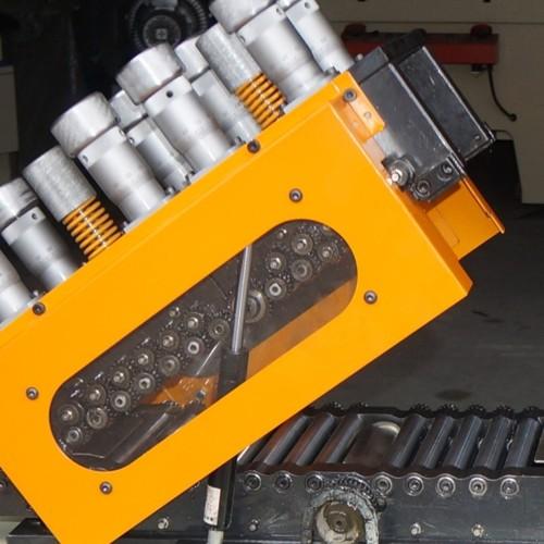SNL (0.1-0.6mm آلة تشكيل المعادن عالية الدقة)