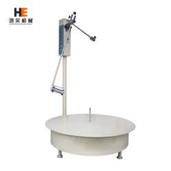 [FU-1000] Horizontal Decoiler for High Speed Terminal Stamping