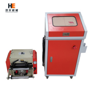 RNC-200 NC Servo Sheet Metal Strip Feeder Machine for Press Feed