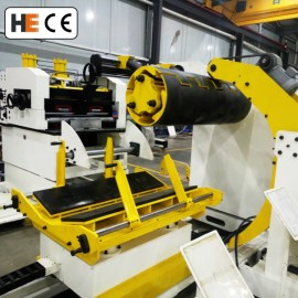 GLK3-1000 (Coil Width 1000mm, Thickness 0.5-4.5mm)