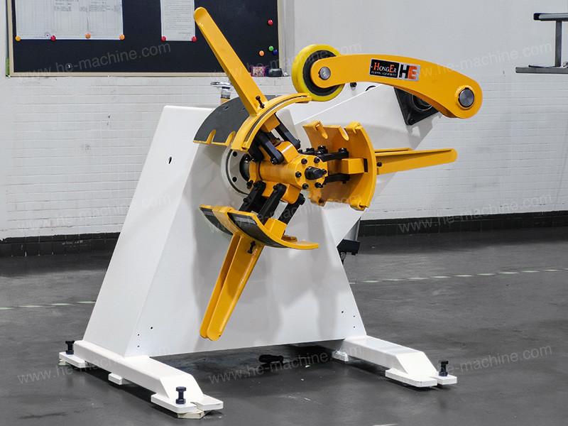 uncoiler-machine