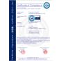 Formant le certificat de la CE de machine