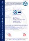 Makine CE Belgesi Şekillendirme