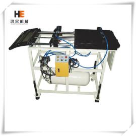 Automatische Pneumatik Luft Feeder Maschine