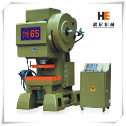 C Rahmen Press Maschine