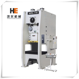 Hydraulik H-Rahmen Press Maschine