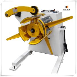 Machine de déroulage hydraulique