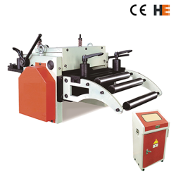 NCF (Servo Roll Feeder with Mechanical Release)