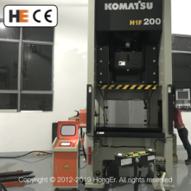 RNC-400 (Thickness 0.2-3.2mm, Width 400mm)