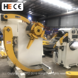 GL-600H (Coil Width 600mm, Thickness 0.5-4.5mm)