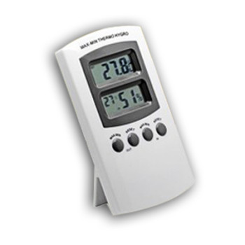 Indoor Thermometer Hygromemeter