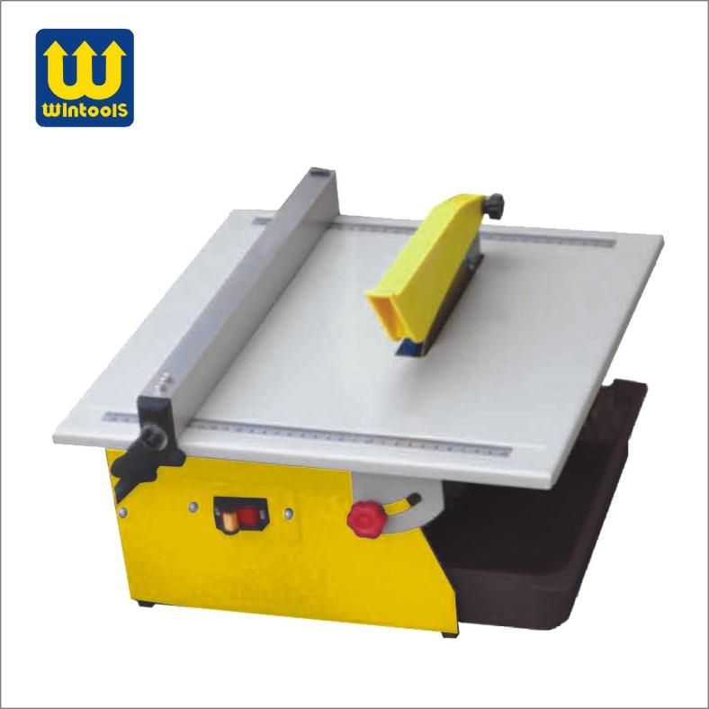 Electric ceramic tile cutter