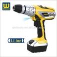 Wintools High quality 18 volt cordless drills cordless drill set WT02795