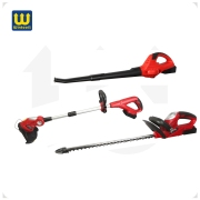 cordless garden tools kit 18V Li-ion battery WT03002