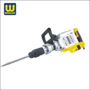 Wintools 1500W rotary demolition hammer drill small breaker hammer WT2468