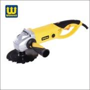 Professional dual car action polisher angle grinder polishing WT2329