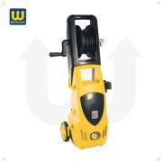 90BAR ELECTRIC HIGH PRESSURE UPRIGHT WHEELED PRESSURE CAR WASHER CLEANER WT02316